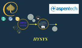 ASPEN HYSYS