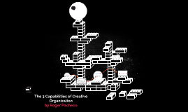 The 3 Capabilities of Creative Organization