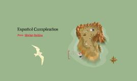Español Cumpleaños