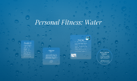Personal Fitness: H2O