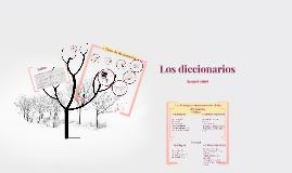 Los Diccionarios