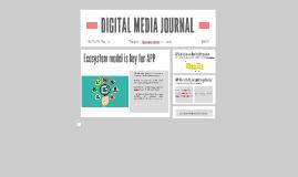 DIGITAL MEDIA JOURNAL