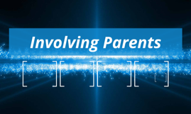 Involving Parents