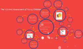 The Informal Assessment of Young Children