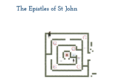 The epistles of St John