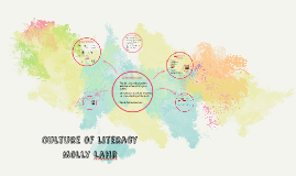 Culture of literacy