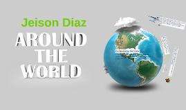 Copy of Around the World-Alrededor del mundo