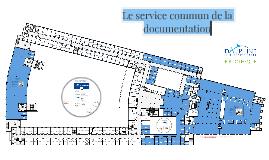 La Bibliothèque - Présentation aux personnels de Dauphine