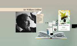 Sir Willaim Golding