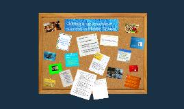 Copy of 7th Grade Orientation Classes