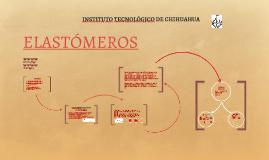 Copy of CARACTERÍSTICAS DE LOS ELASTÓMEROS