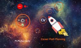Career Path Planning