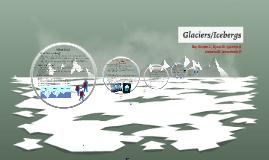 Glaciers/Icebergs