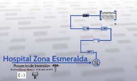 Copy of Hospital Zona Esmeralda