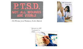 PTSD- CBT Treatments