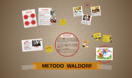 Copy of METODO  WALDORF