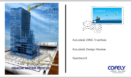 Visualizar Modelos CAD / BIM