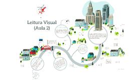 Leitura visual - Aula II