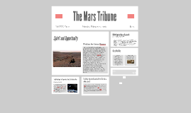 Mars Herald