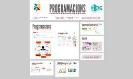 Programacions CRP