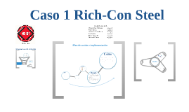 Copy of Caso Rich-Con Steel