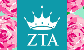 My Experience as a Founding Member and Secretary of ZTA