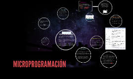 Copy of MICROPROGRAMACIÓN