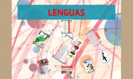 Lenguas (clase de español)