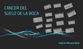 Copy of CANCER DEL SUELO DE LA BOCA