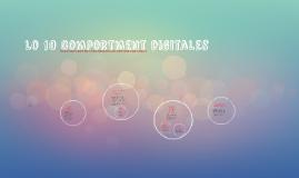 lo 10 comportment digitales