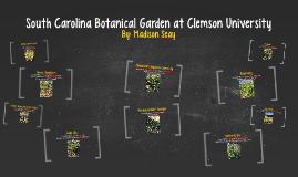 South Carolina Botanical Garden at Clemson University