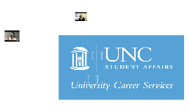Resources Offered At University Career Services-UNC