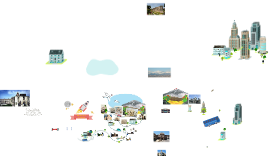 Guida turistica della città