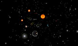 Copy of Estrellas del Universo