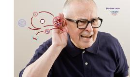 Presbiacusia: la pérdida auditiva y las personas de mayor edad