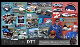 Proyectos DTT