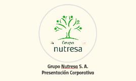 Grupo Nutresa