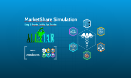 MarketShare Simulation - For PDF