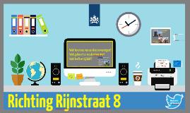 Richting Rijnstraat