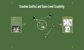 MMCS320: Creative Conflict and Team-Level Creativity