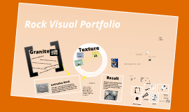 Copy of Rock Visual Portfolio
