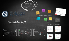 Copy of Formato APA