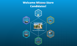 Mizzou Store Info Session