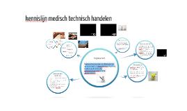 kennislijn medisch technisch handelen
