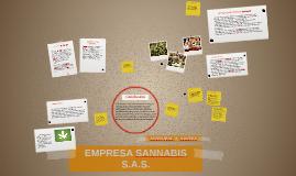 EMPRESA SANNABIS S.A.S.