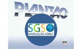 PLANTÃO SO - DRONE