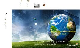 SISTEMA DE GESTION AMBIENTAL - ISO 14001