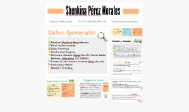 Shenkina Pérez Morales