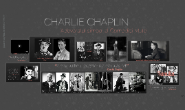 In Memory of Charlie Chaplin