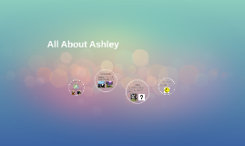 All About Ashley